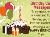 Messages to Put In Birthday Cards A Nice Collection Of Birthday Card Messages You 39 Ll Be