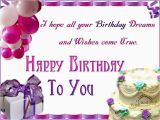 Messages to Put In Birthday Cards Birthday Wishes for Girls Happy Birthday Quotes
