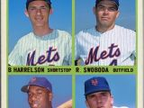 Mets Birthday Card Mets Baseball Cards Like they Ought to Be Gt Gt Gt Gt Happy