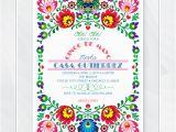 Mexican themed Birthday Invitations Cinco De Mayo Fiesta Invitation First Comes Love then