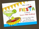 Mexican themed Birthday Invitations Mexican Fiesta Birthday Party Invitations You by