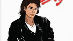Michael Jackson Birthday Cards Item 889 Michael Jackson Birthday Card Make It Bad Hand