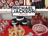 Michael Jackson Birthday Party Decorations 61 Best Images About Michael Jackson Birthday Party On