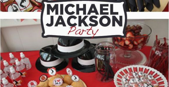 Michael Jackson Birthday Party Decorations 61 Best Images About Michael Jackson Birthday Party On