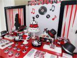 Michael Jackson Birthday Party Decorations Michael Jackson Birthday Party Ideas Michael Jackson