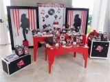 Michael Jackson Birthday Party Decorations Michael Jackson Birthday Quot Benjamin 39 S Michael Jackson