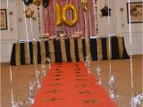 Michael Jackson Birthday Party Decorations Thriller Night Michael Jackson Birthday Party Ideas