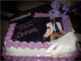 Michaels Happy Birthday Cake Banner Delana 39 S Cakes Michael Jackson Picture Cake