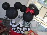 Mickey and Minnie Birthday Decorations In the Warm Hold Of Your Loving Mind Come Along and Sing