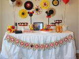 Mickey and Minnie Birthday Decorations the Roberts Family Mickey and Minnie Mouse Birthday Party