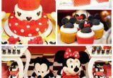 Mickey and Minnie Birthday Party Decorations Kara 39 S Party Ideas Mickey Minnie Mouse themed Birthday Party