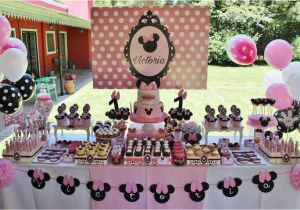 Mickey and Minnie Birthday Party Decorations Kidiparty top 10 Most Popular Kids Birthday Party