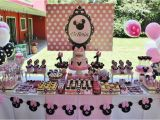Mickey and Minnie Mouse Birthday Decorations Kidiparty top 10 Most Popular Kids Birthday Party