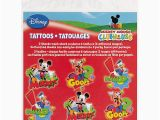 Mickey Mouse Birthday Invitations Walmart Mickey Mouse Clubhouse Hanging Party Decorations Party
