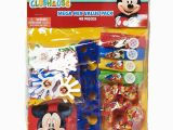 Mickey Mouse Birthday Invitations Walmart Mickey Mouse First Birthday High Chair Decorating Kit