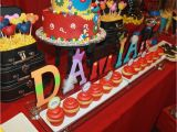 Mickey Mouse Clubhouse 1st Birthday Decorations Mickey Mouse Clubhouse Birthday Quot Mickey Mouse Clubhouse