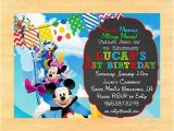 Mickey Mouse Clubhouse Birthday Invites Exclusive Mickey Mouse Clubhouse Birthday Invitations