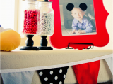 Mickey Mouse Decorations for Birthday Party Mickey Mouse Birthday Party Oopsey Daisy