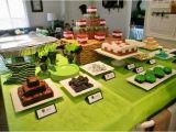 Minecraft Decoration Ideas for Birthday Minecraft Birthday Party Ideas Diy Inspired