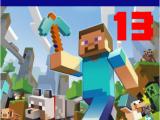 Minecraft Printable Birthday Card Minecraft Birthday Card