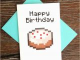 Minecraft Printable Birthday Card the Best Minecraft Party Ideas for the Ultimate Minecraft