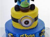 Minion Birthday Cake Decorations Minion Cake Ideas Images 6356 top 10 Crazy Minions Cake Id