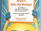 Minions Birthday Invitations Free Online Minions Birthday Party Ideas Moms Munchkins