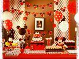 Minnie and Mickey Birthday Decorations Minnie Birthday Birthday Parties and Birthdays On Pinterest