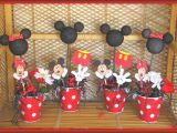 Minnie and Mickey Decorations for Birthday Mickey Minnie Mouse Birthday Cake Decorations Tierra