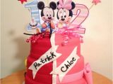 Minnie and Mickey Decorations for Birthday Mickey Minnie Mouse Cakes Ideas Sheet Cake Birthday