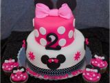Minnie Mouse 2nd Birthday Decorations Character themed toddler Birthday Party Ideas Views From
