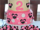 Minnie Mouse 2nd Birthday Decorations Minnie Mouse 2nd Birthday Party