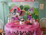 Minnie Mouse 2nd Birthday Decorations Minnie Mouse Birthday Quot Minnie Mouse 2nd Birthday Party