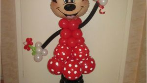 Minnie Mouse Birthday Balloon Decorations 25 Best Ideas About Mickey Mouse Balloons On Pinterest