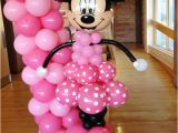 Minnie Mouse Birthday Balloon Decorations 7 Things You Must Have at Your Next Minnie Mouse Party