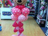Minnie Mouse Birthday Balloon Decorations Mickey and Minnie Mouse Balloons Nwiballoons