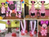 Minnie Mouse Birthday Balloon Decorations Minnie Mouse Cebu Balloons and Party Supplies