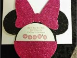 Minnie Mouse Birthday Invitations Diy 44 Best Images About Birthday Ideas for A 3 Year Old On