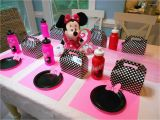 Minnie Mouse Birthday Party Decoration Ideas Free Minnie Mouse 2nd Birthday Invitation Template Free
