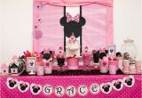 Minnie Mouse Decoration for Birthday Party 35 Best Minnie Mouse Birthday Party Ideas Birthday Inspire