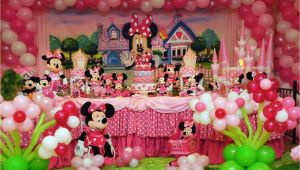 Minnie Mouse Decoration for Birthday Party Custom Minnie Mouse Birthday Invitation Templates Free