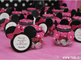 Minnie Mouse First Birthday Party Decorations Minnie Mouse 1st Birthday Party Inspiration Made Simple