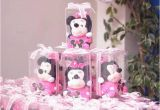 Minnie Mouse themed Birthday Party Decorations Kara 39 S Party Ideas Minnie Mouse Birthday Party Kara 39 S