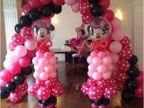 Minnie Mouse themed Birthday Party Decorations Minnie Mouse Children 39 S Party theme Jojofun Kids