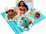 Moana Birthday Invitations Walmart Disney Moana Party Pack Birthdayexpress Com
