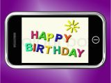 Mobile Birthday Cards Downloads Birthday Wishes Mobile Phone
