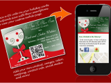 Mobile Birthday Invitations Bring Your Holiday Cards and Invitations to Life with Qr
