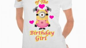 Mom Of the Birthday Girl Shirts Minion Mom Of the Birthday Girl Shirt and by Birthdaysandbows
