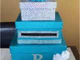 Money Card Boxes for Birthdays Wedding Card Box Birthday Card Box Money by
