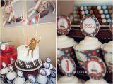 Monkey 1st Birthday Decorations sock Monkey 1st Birthday Party Pizzazzerie